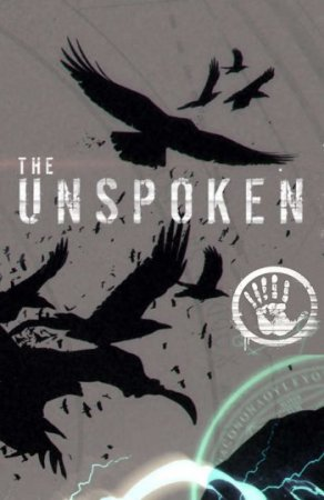 The Unspoken (2017) XBOX360