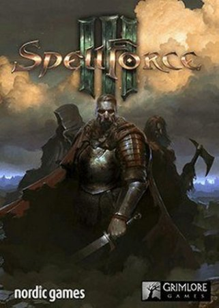 SpellForce 3 (2017) XBOX360