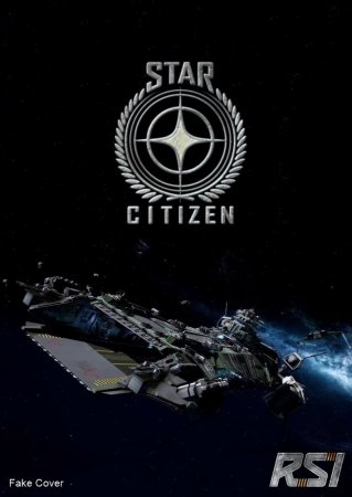 Star Citizen (2017) XBOX360