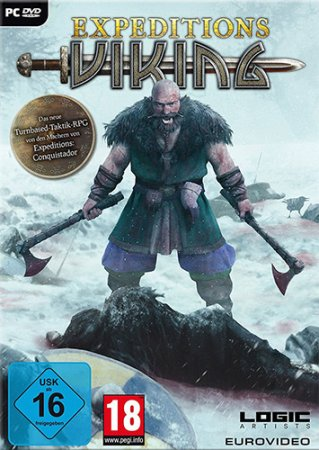 Expeditions: Viking (2017) XBOX360