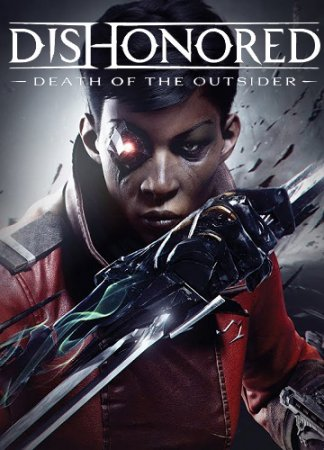 Dishonored: Death of the Outsider (2017) XBOX360
