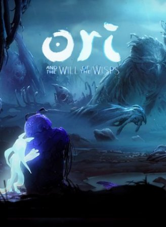 Ori and the Will of the Wisps (2018) XBOX360