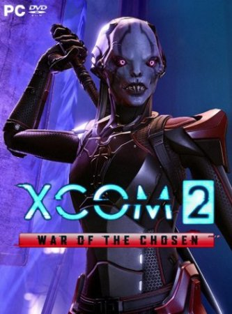 XCOM 2: War of the Chosen (2017) XBOX360