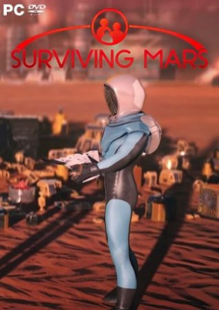 Surviving Mars (2018) XBOX360