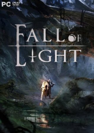 Fall of Light (2017) XBOX360