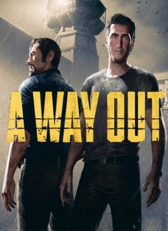 A Way Out (2018) XBOX360