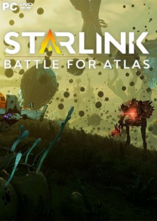 Starlink: Battle for Atlas (2018) XBOX360