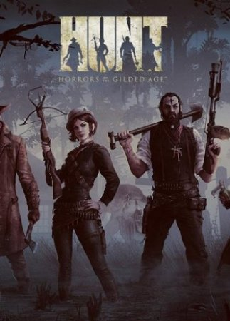 Hunt: Showdown (2018) XBOX360