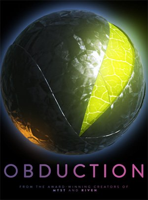 Obduction (2017) XBOX360