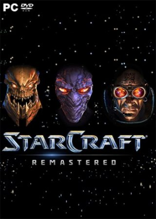 StarCraft Remastered (2017) XBOX360