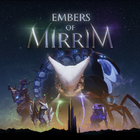 Embers of Mirrim (2017) XBOX360