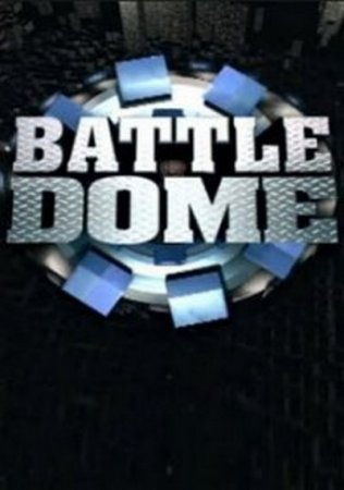Battle Dome (2017) XBOX360