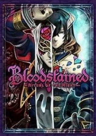 Bloodstained: Ritual of the Night (2017) XBOX360