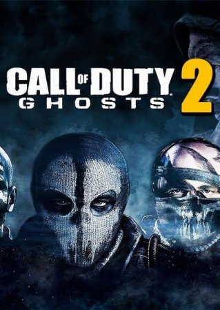 Call of Duty: Ghosts 2 (2017) XBOX360