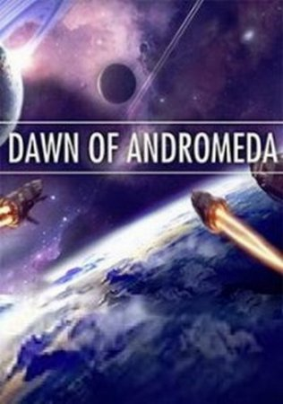 Dawn of Andromeda (2017) XBOX360