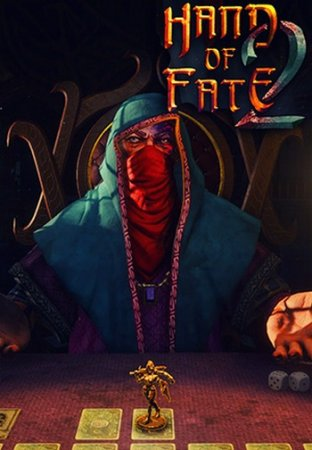 Hand of Fate 2 (2017) XBOX360
