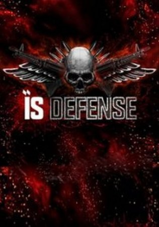 IS Defense (2017) XBOX360