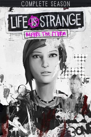 Life is Strange: Before the Storm (2017) XBOX360