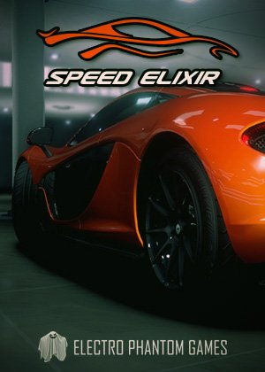 Speed Elixir (2017) XBOX360