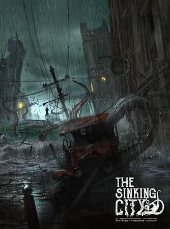 The Sinking City (2017) XBOX360