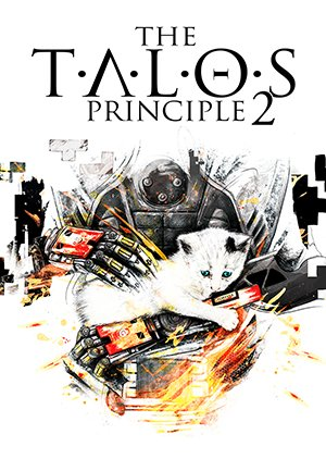 The Talos Principle 2 (2017) XBOX360