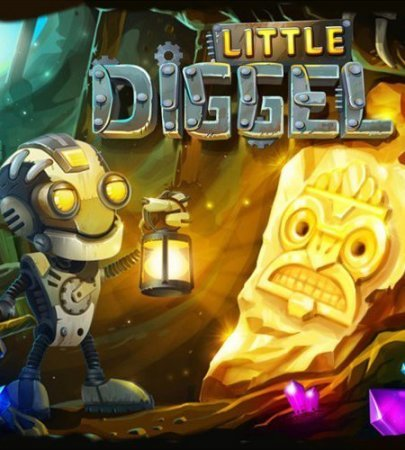 Little Diggel (2017) XBOX360