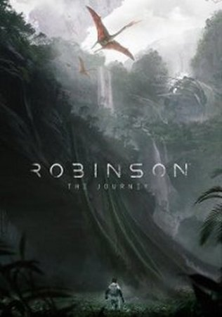 Robinson: The Journey (2017) XBOX360