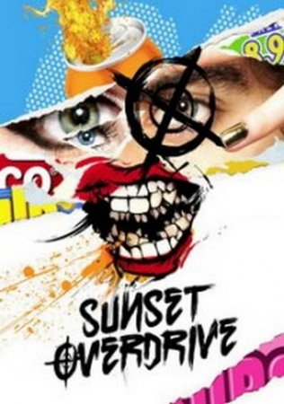 Sunset Overdrive (2017) XBOX360