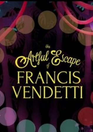 The Artful Escape (2017) XBOX360