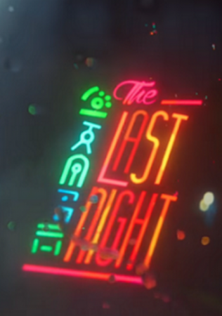 The Last Night (2017) XBOX360