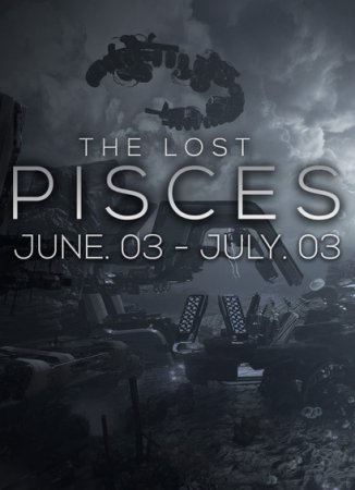 The Lost Pisces (2017) XBOX360