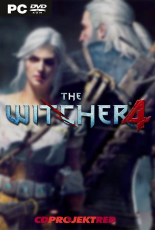 The Witcher 4 (2017) XBOX360