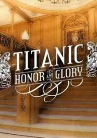 Titanic: Honor and Glory (2017) XBOX360