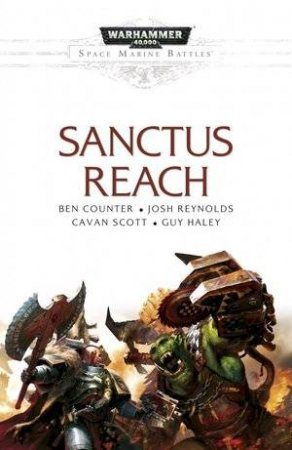 Warhammer 40,000: Sanctus Reach (2016)