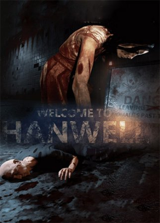 Welcome to Hanwell (2017) XBOX360