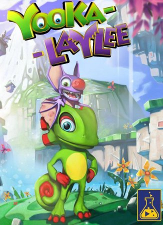 Yooka-Laylee: Raising the Curtain (2017) XBOX360