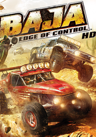 Baja: Edge of Control HD (2017) XBOX360