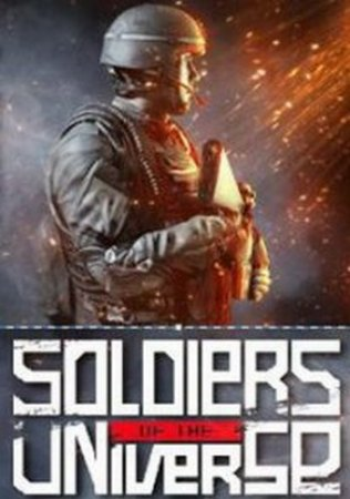 Soldiers of the Universe (2017) XBOX360