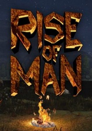Rise of Man (2017) XBOX360