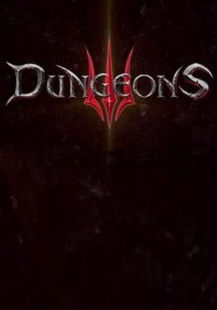 Dungeons 3 (2017) XBOX360