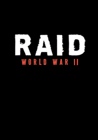 RAID: World War 2 (2017) XBOX360