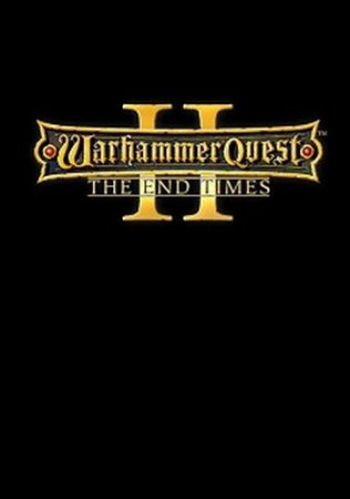 Warhammer Quest 2: The End Times (2017) XBOX360