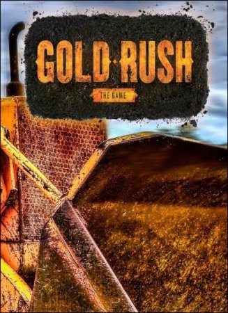 Gold Rush: The Game (2017) XBOX360