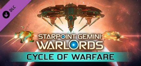 Starpoint Gemini Warlords: Cycle of Warfare (2017) XBOX360