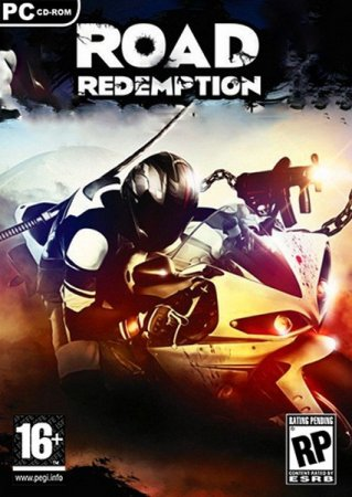 Road Redemption (2017) XBOX360