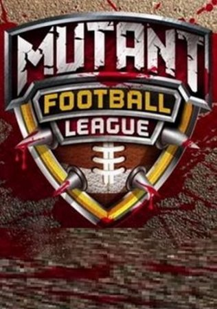 Mutant Football League (2017) XBOX360