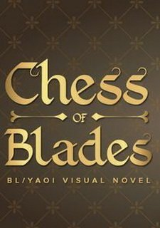 Chess of Blades (2017) XBOX360
