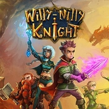 Willy-Nilly Knight (2017) XBOX360