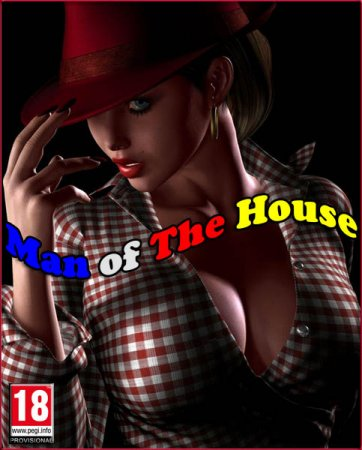 Man of The House (2017) XBOX360