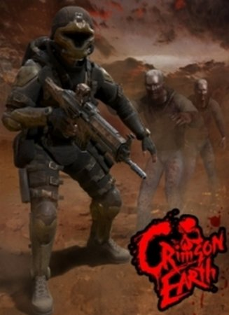 Crimson Earth 2 (2017) (2017) XBOX360